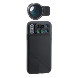 SHIFTCAM 2.0 Combo Telephoto ProLens with Phone Case - DISTEXPRESS.HK