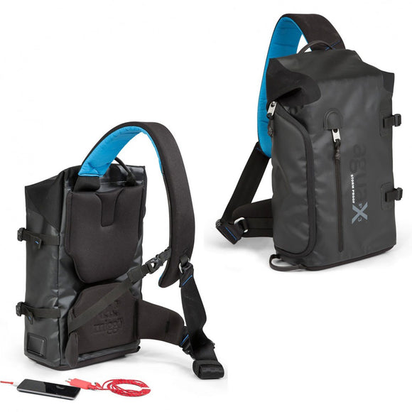Miggo Agua Stormproof Sling Pack for large DSLR - DISTEXPRESS.HK