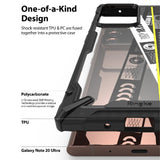 RINGKE Galaxy NOTE 20 Ultra Fusion X Protection Case