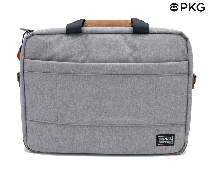 PKG ANNEX MESSENGER BRIEF - LIGHT GREY