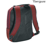 "Targus 15"" Groove X Compact Backpack for MacBook (Burgundy) - DISTEXPRESS.HK"