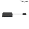 Targus USB-C 4-Port USB Hub ( USB TYPE C ) - DISTEXPRESS.HK