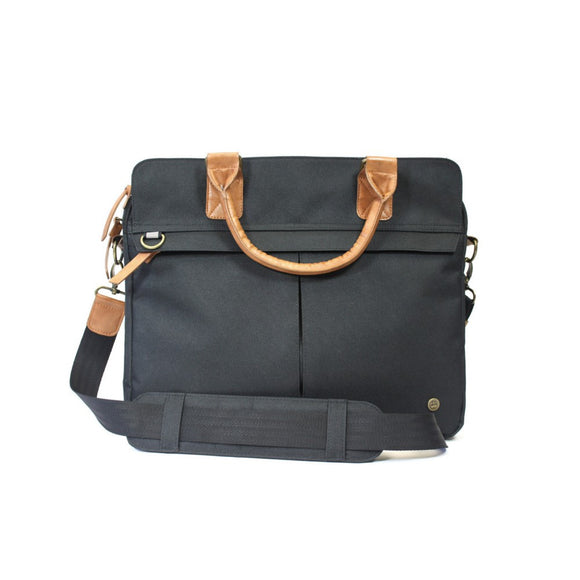 PKG TRAVEL TC01 DayTripper Bag BLACK - DISTEXPRESS.HK