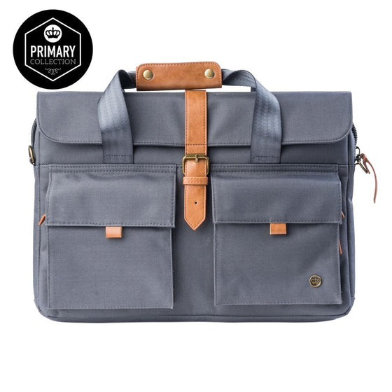PKG PRIMARY LB06 Slim Brief GREY - DISTEXPRESS.HK