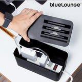 Bluelounge CableBox MiniStation
