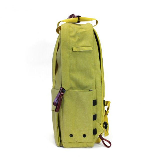PKG DRI LB08 TOTE PACK - GOLDEN MOSS - DISTEXPRESS.HK
