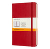 MOLESKINE Classic Notebook Scarlet Red