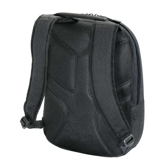 "Targus 15"" Groove X Compact Backpack for MacBook (Black) - DISTEXPRESS.HK"
