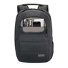 "Targus 15"" Groove X Compact Backpack for MacBook (Black)"
