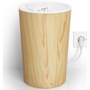 BlueLounge-Cable Bin-light-wood-DISTEXPRESS.HK
