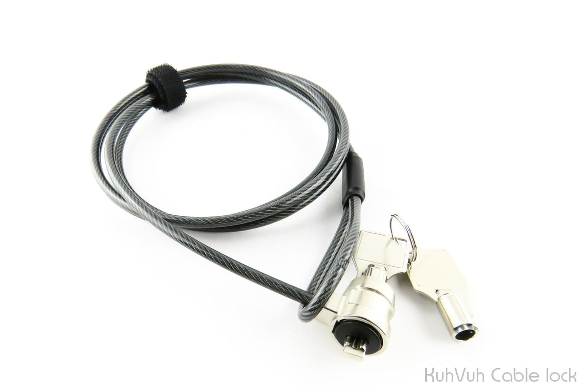 KuhVuh ASP301 Computer Cable Lock - DISTEXPRESS.HK