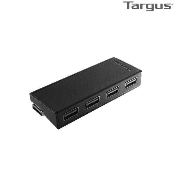 Targus USB 2.0 4-Port Hub - DISTEXPRESS.HK