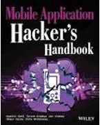 Dominic Chell: Mobile Application Hacker's Handbook: Live Edition and 44CON 2017 Conference