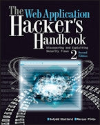 Marcus Pinto: Web Application Hacker's Handbook
