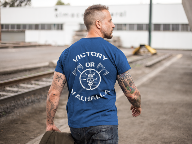 Victory or Valhalla T-Shirt