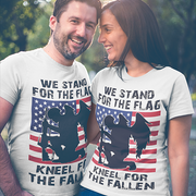 Stand for the Flag - T-Shirt