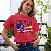 The American Beauty T-Shirt