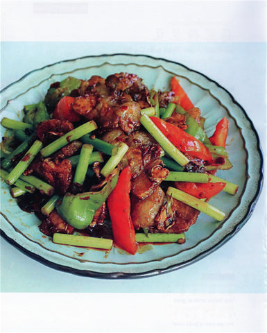 Delicious chinese food Quick recipes of Chinese cuisine with 50 Chinese cooking instructions 3