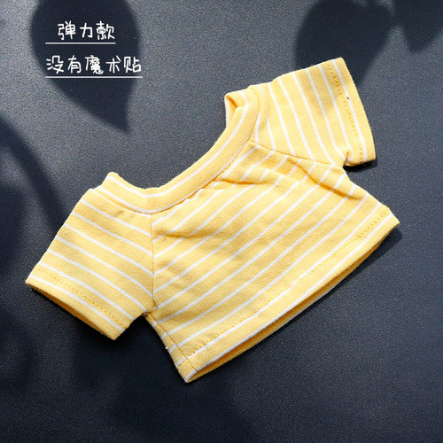 For Mell Chan doll clothes accessories summer casual sportswear denim shorts new! Sports style