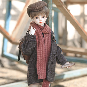 BJD baby clothes 1/4 Kris (Chris)