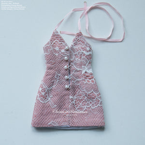 neo blythe baby clothes lace dress