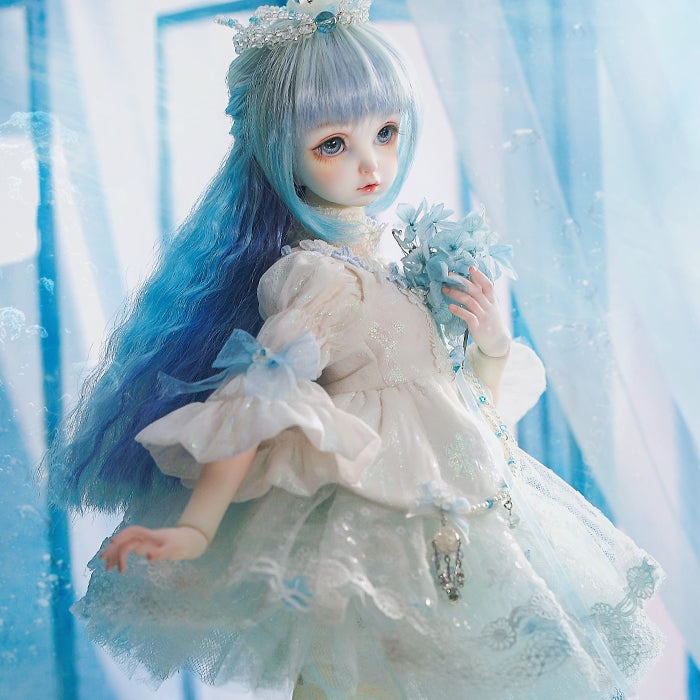 [CharmDoll /CD] BJD baby clothes Tao Ruisi official clothes 42YF-G003 1/4