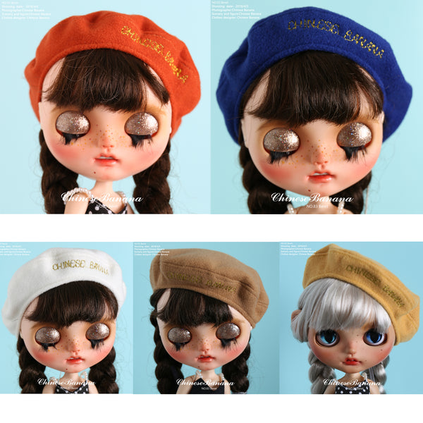 Neo blythe baby clothes