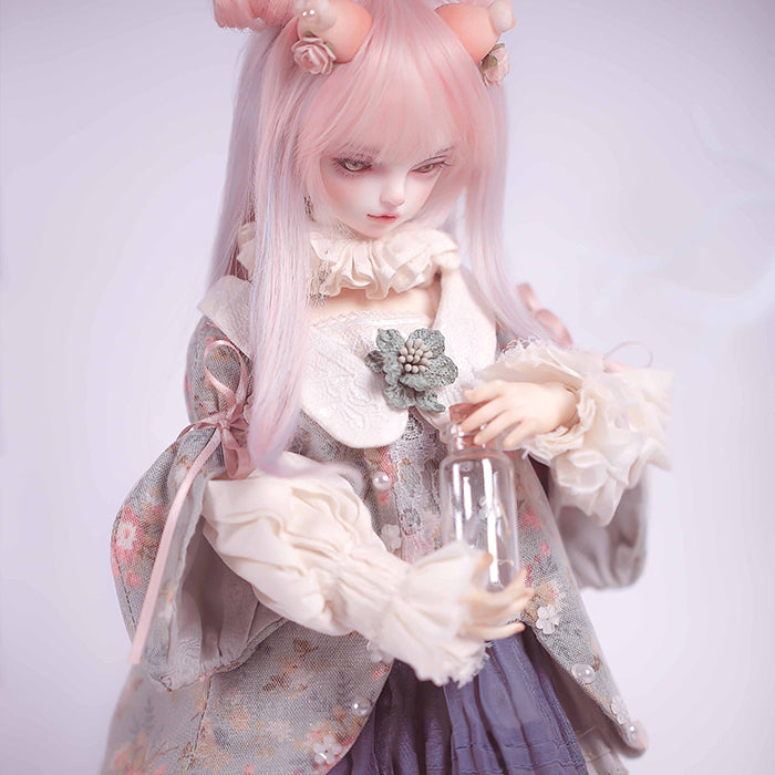[CharmDoll/CD] BJD doll clothes 42YF-G002 1/4 doll clothes