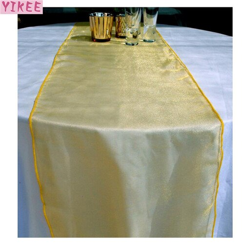12x110 inch wedding decoration modern bling sequin glitter table runner,rose gold