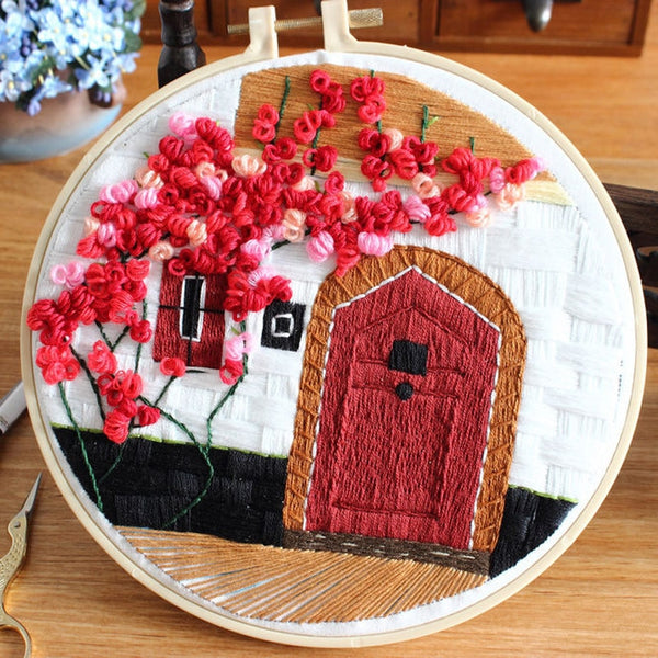 Craft Sewing Gift Home Accessories Decor