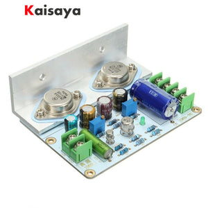 JLH 1969 power Amplifier Board