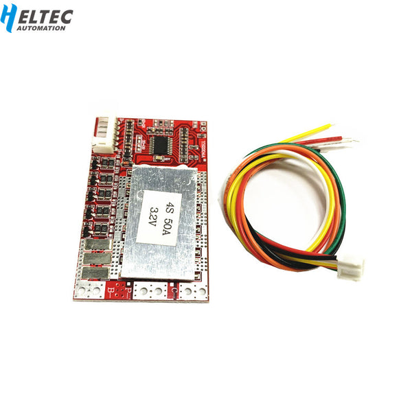 phosphate/LiFePO4 battery BMS board with Balance