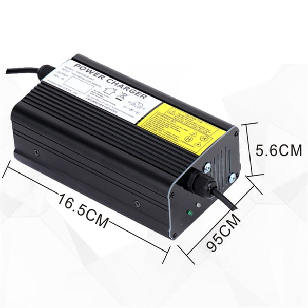 14.6V 20A 19A 18A Lifepo4 Lithium Battery Charger For 12V Battery Pack