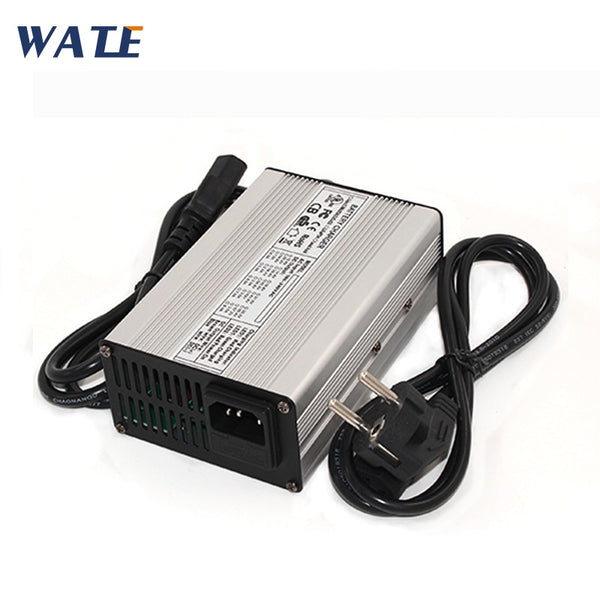 For 8S 24V LiFePO4 Battery pack Charger