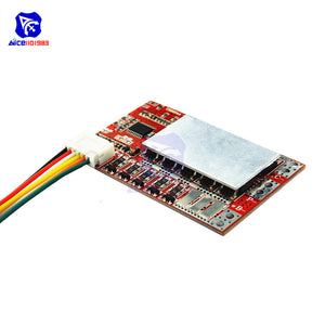 18650 Lithium Battery Protection Board w/Balance