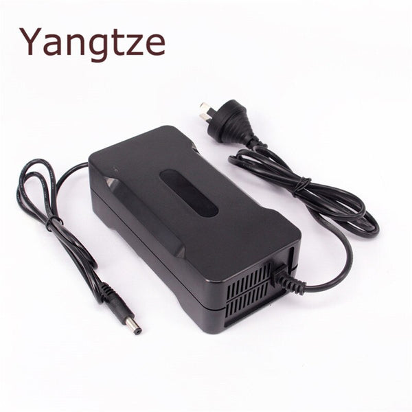 58.4V 4A Battery Charger For 48V (51.2V) Lifepo4 lithium Battery Electric Bicycle