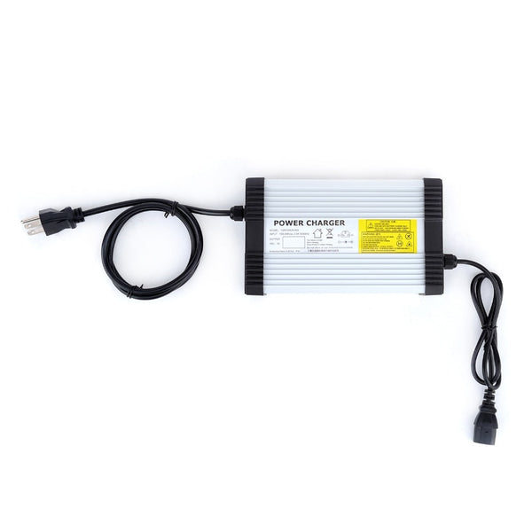 14.6V 40A 39A 38A Lifepo4 Lithium Battery Charger For 12V E-bike Pack AC-DC