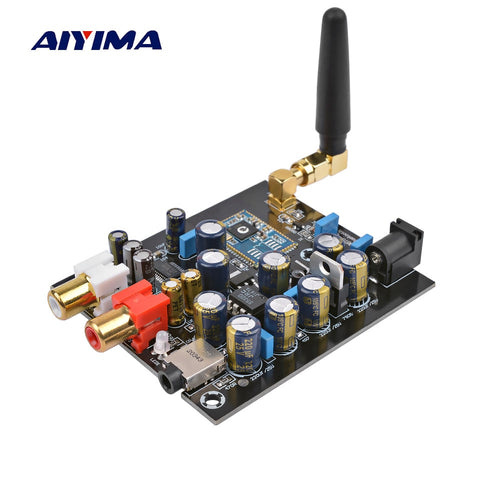 With Antenna For Amplifiers Home Theater