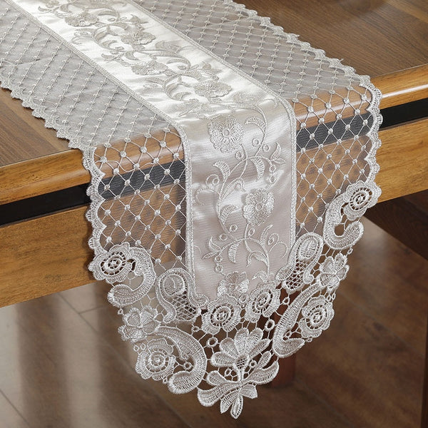 TV cabinet tablecloth Customizable 2019