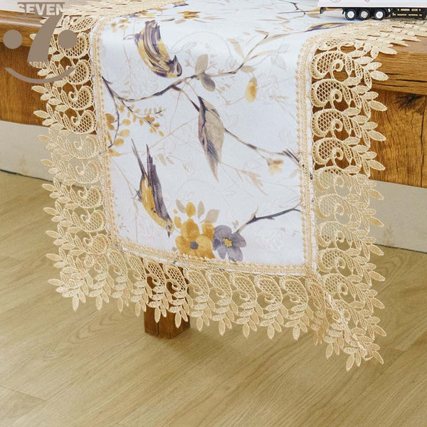 Cloth Table Runner