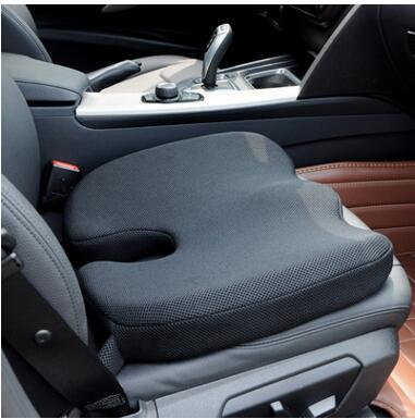 High quality Memory  Foam Non-slip Cushion Pad Inventories,Adjustable Car Seat Cushions