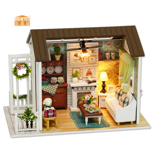 Doll Houses Furniture Kit Handmade