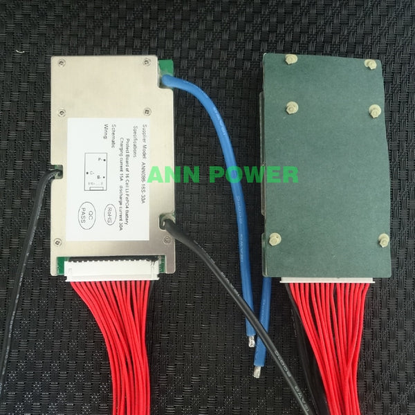 Continuous working current 30A 1500W With balance function