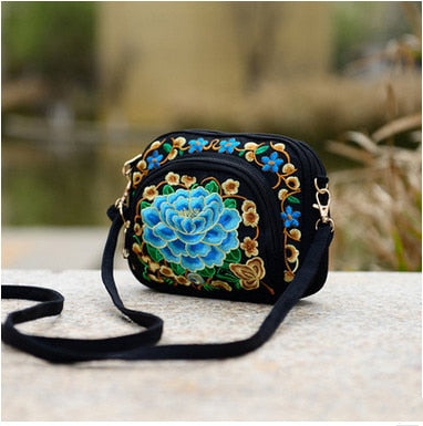 Flap bags fashion Ethnic National