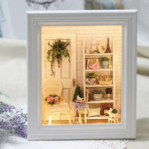 Doll House Frame
