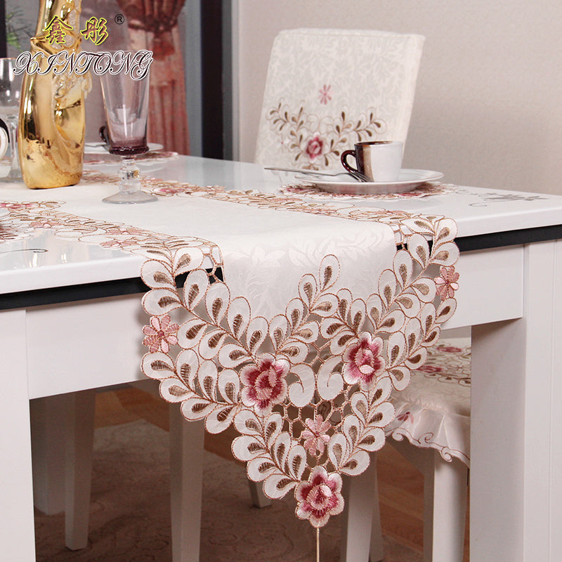 table cover home decoration