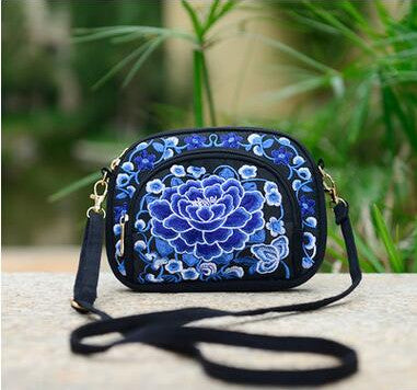Cute bags fashionable Ethnic National