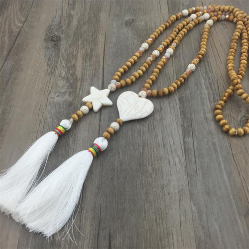& Pendants for Women Tassel