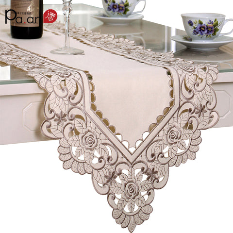 Wedding Decoration Runners Home Textile