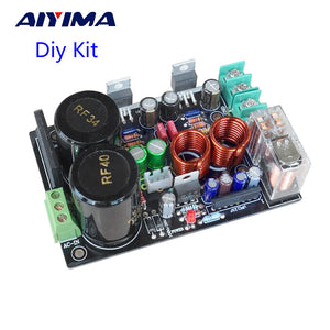 LM1875 Amplifier Board Amplificador Gaincard GC Version LM1875 Low Distortion
